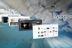 实用的虚拟桌面软件随心所欲-Dexpot
