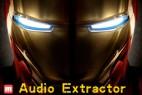把视频中的声音音乐提取出来-Audio Extractor