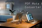 免费且功能强大的PDF转换器-PDFMate PDF Converter Free