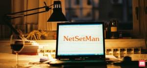非常实用的IP地址一键设置切换工具-NetSetMan3.5.3(简体中文版)