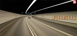 快速高效率的FTP工具-FileZilla(绿色中文版)