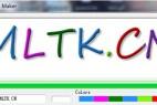 类似google logo的制作工具-Color Logo Maker