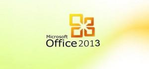 office2013简体中文官方版(内含激活工具)