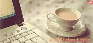 与会声会影媲美的视频编辑软件- AVS Video Editor