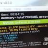 显卡运行参数检测工具-GPU Shark(绿色版)