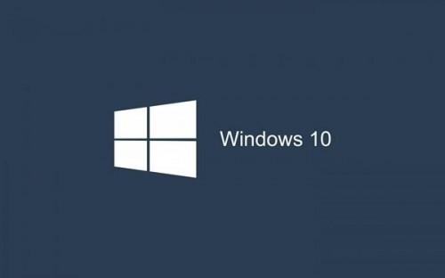 windows10 开机黑屏解决方法